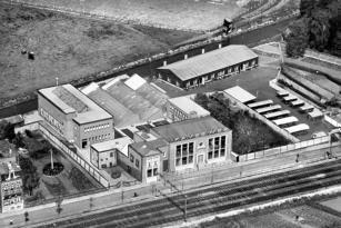 Wenneker Fabrieken Roosendaal