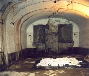 Gips in de Gevangenis